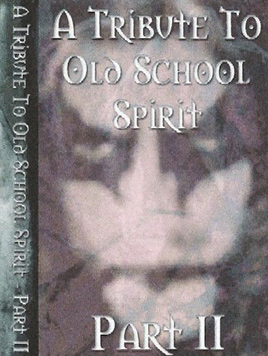 Tribute to old shool spirit part 2